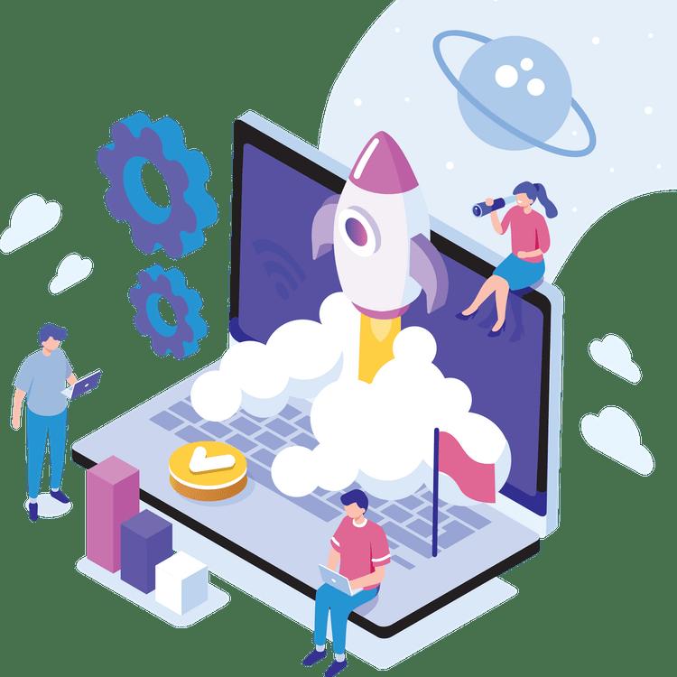 Start-up innovation software | Submit.com | Incubator management | accelerator management