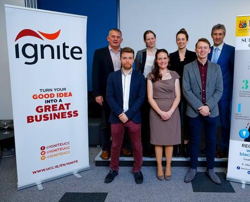Start-up programme case study