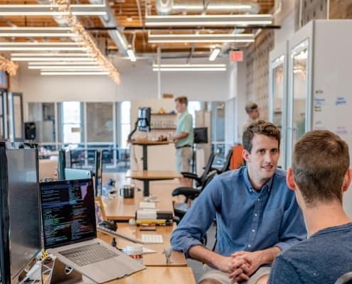 Entrepreneurs, Accelerators, Incubators, grant management system, incubator management software