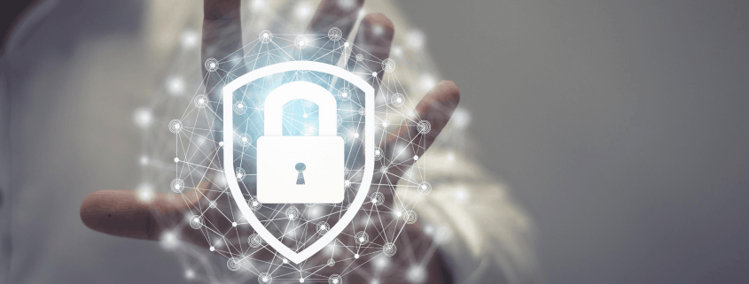 Data Protection, GDPR, Online Security