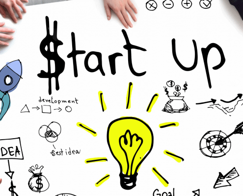 start up innovation