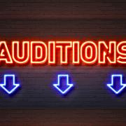 talent casting
