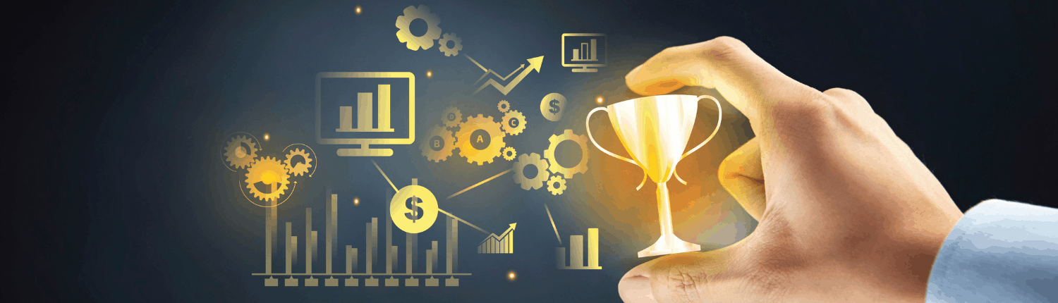 awards management software