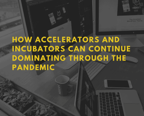 Accelerators And Incubators